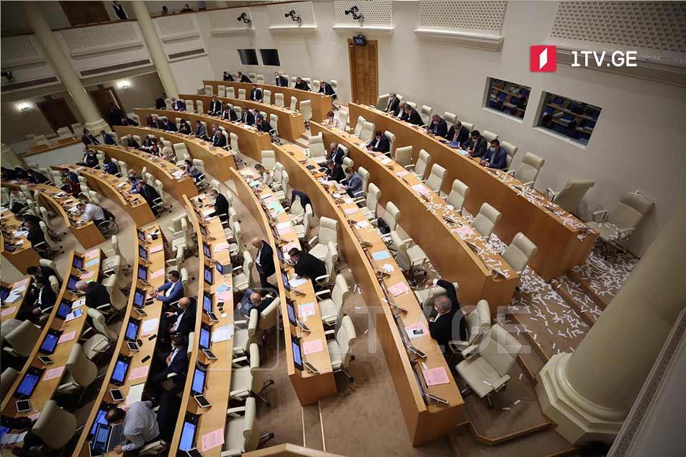 Кандидаты на пост председателя ЦИК вновь не получили необходимой поддержки в парламенте
