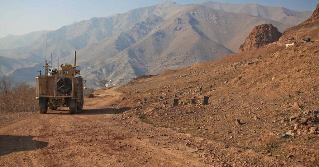 """""""სიენენის"""" ინფორმაციით, ავღანეთში თალიბებმა აშშ-ის არმიის ავღანელი თარჯიმანი მოკლეს"""