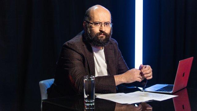 რუსი ჟურნალისტი ილია აზარი აცხადებს, რომ საქართველოში შესვლაზე უარი ეთქვა