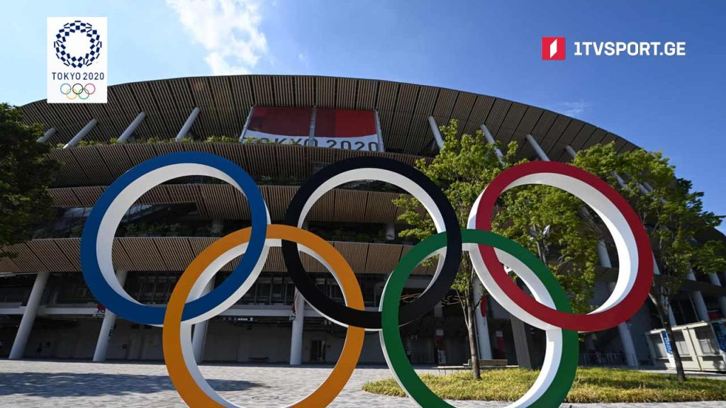 Two Georgian judoka ejected from Tokyo Olympics for violating COVID protocols