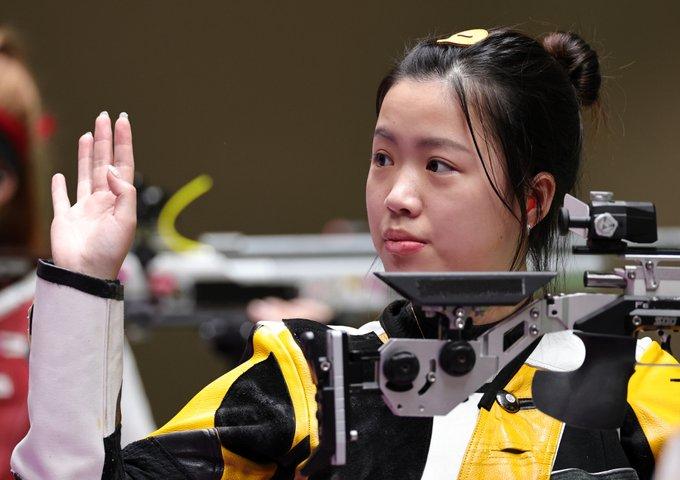 ტოკიო 2020   ოლიმპიადაზე პირველი ჩემპიონი გამოვლინდა #1TVSPORT