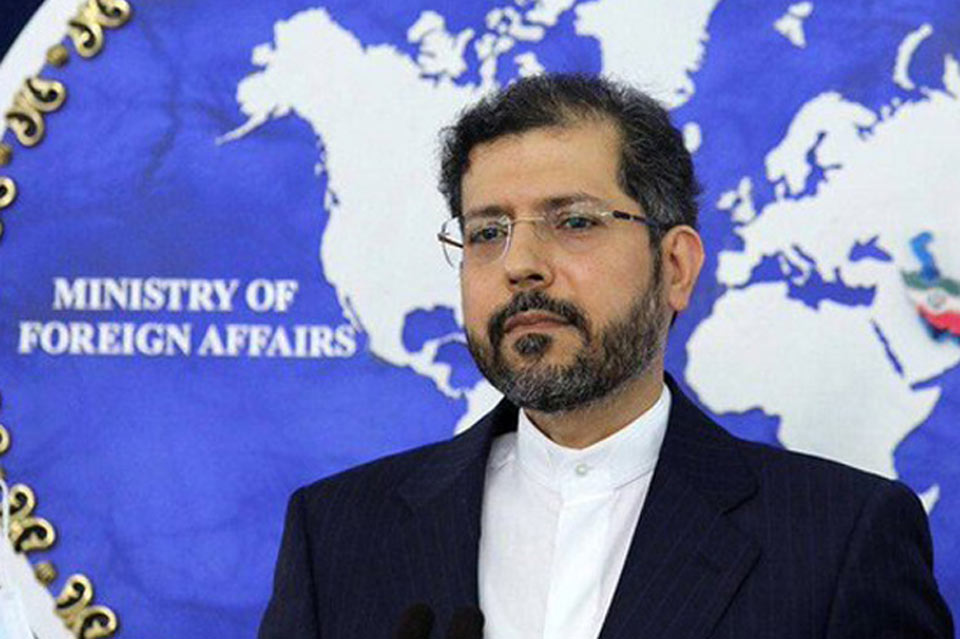 Իրանը հանդես է գալիս Հարավային Կովկասում խաղաղության կոչով