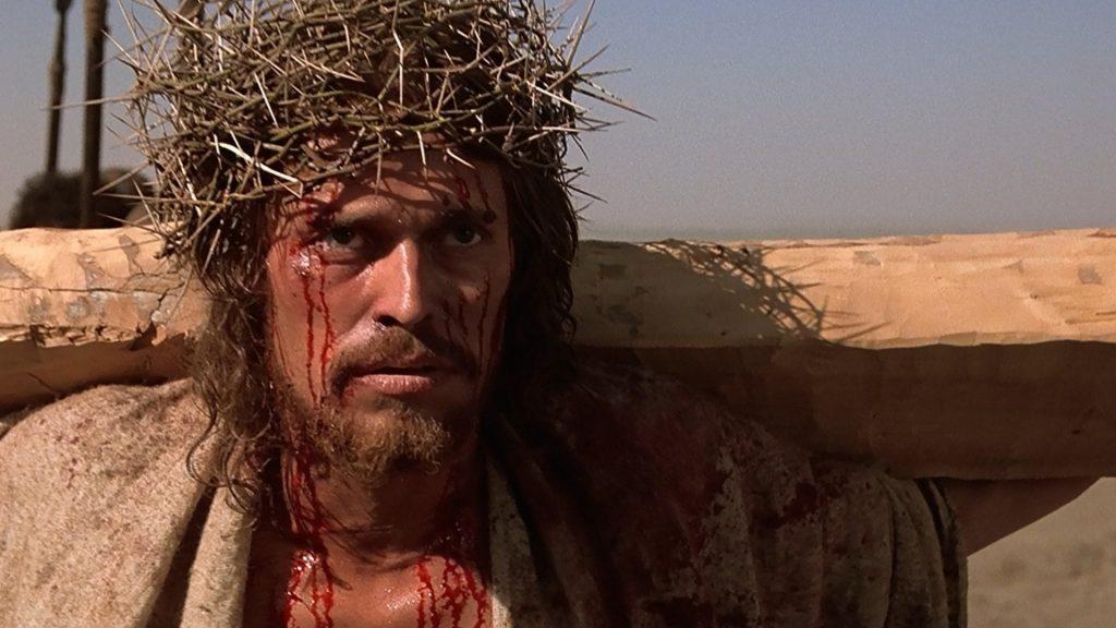 ჩაი ორისთვის - იესო ქრისტე მე-20 - 21-ე საუკუნის ლიტერატურასა და ხელოვნებაში