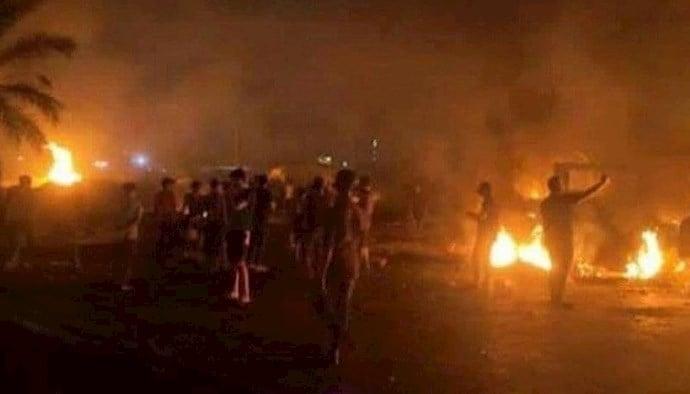 ირანის ხუზესტანის რეგიონში საპროტესტო აქციების მიმდინარეობისას სულ მცირე სამი ადამიანი დაიღუპა