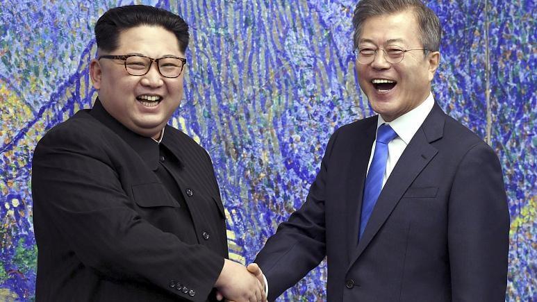 ჩრდილოეთ კორეა და სამხრეთ კორეა ურთიერთობების გაუმჯობესებაზე შეთანხმდნენ