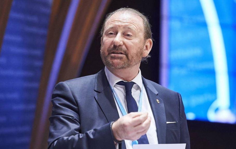 Վրաստանի նախագահությունը ամենամեծ հաջողությունն էր, որին մենք հասել ենք Եվրոպայի խորհրդում. Եվրոպայի խորհրդի խորհրդարանական վեհաժողովի նախագահ