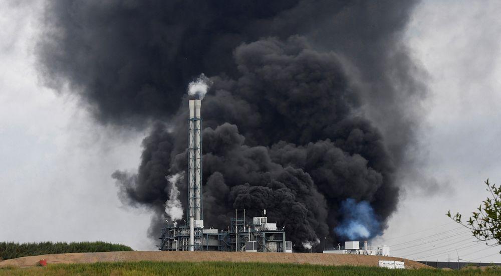 ლევერკუზენში, ქიმიურ ქარხანაში აფეთქების შედეგად ორი ადამიანი დაიღუპა, არიან დაშავებულები და დაკარგულები