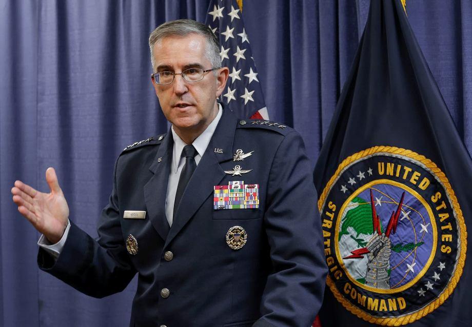 აშშ-ის არმიაში აცხადებენ, რომ ერაყიდან ჯარის გაყვანის შემდეგ, ფოკუსირება ჩინეთიდან და რუსეთიდან წამოსულ საფრთხეებზე მოხდება