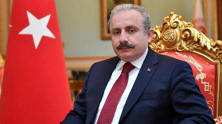 აზერბაიჯანული მედიის ცნობით, ინფორმაცია, თითქოს თურქეთის პარლამენტის სპიკერმა აზერბაიჯანთან ერთობლივი  არმიის შექმნაზე ისაუბრა, სიმართლეს არ შეესაბამება