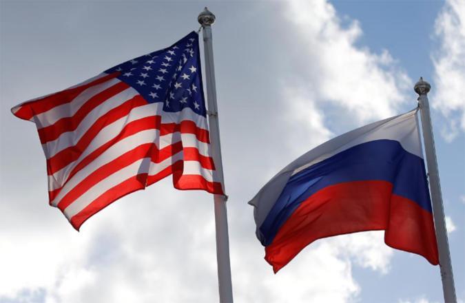 """ჟენევაში აშშ-სა და რუსეთს შორის """"სტრატეგიულ სტაბილურობასთან"""" დაკავშირებით მოლაპარაკებები დაიწყო"""