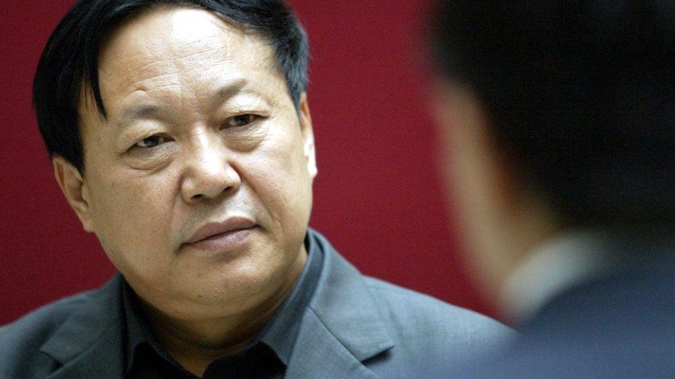 ჩინელ მილიარდერ სუნ დავუს 18-წლიანი პატიმრობა მიესაჯა