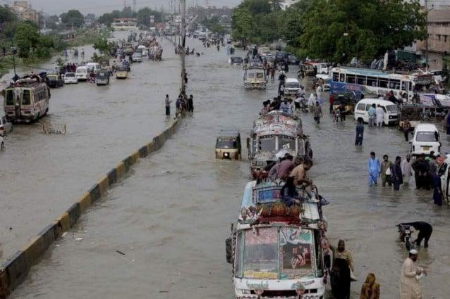 ავღანეთის პროვინცია ნურისტანში წყალდიდობას 150 ადამიანი ემსხვერპლა