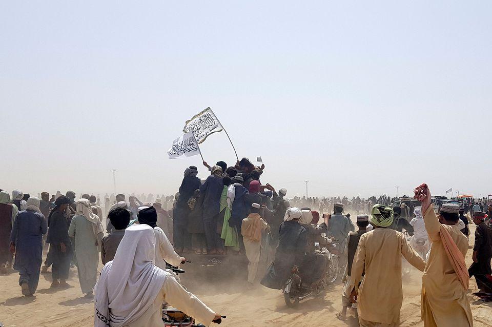 მედიის ინფორმაციით, ავღანეთის დასავლეთ რეგიონში გაერო-ს შტაბბინაზე თავდასხმას ერთი ადამიანი ემსხვერპლა