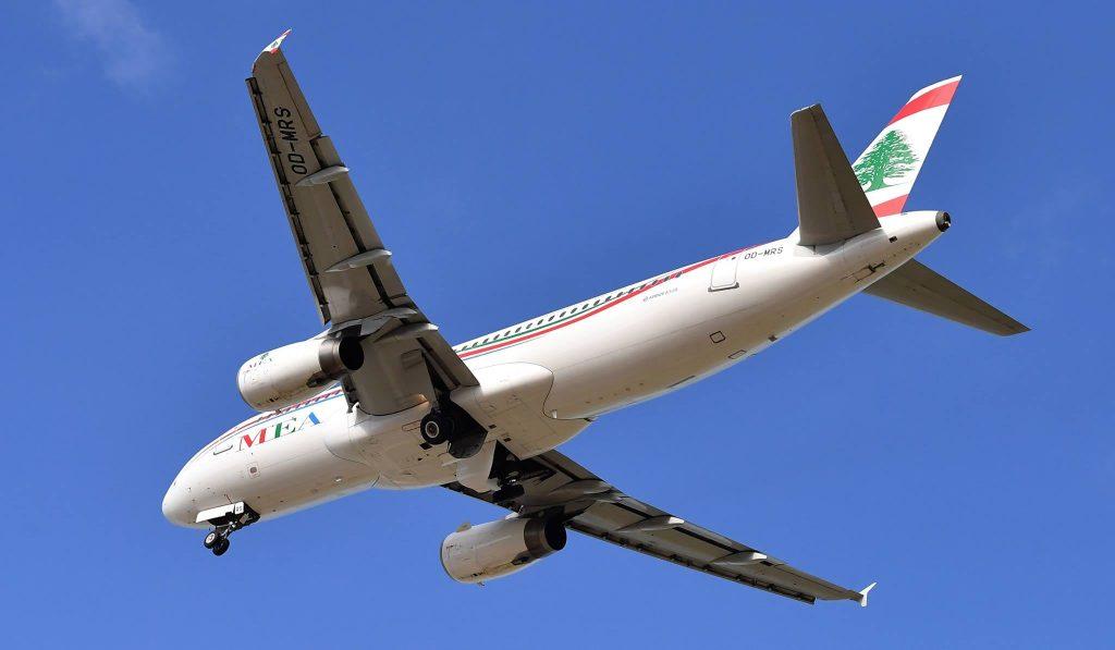 საქართველოს საავიაციო ბაზარზე ავიაკომპანია Middle East Airlines შემოდის