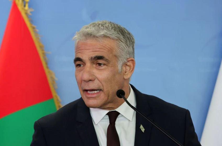 ისრაელის საგარეო საქმეთა მინისტრი ომანის სანაპიროსთან ნავთობმზიდზე თავდასხმაში ირანს ადანაშაულებს