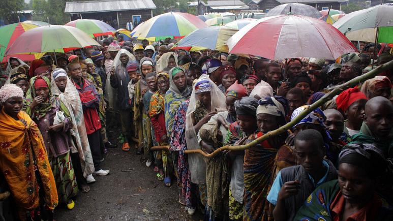 გაერო-ს სააგენტოების ცნობით, მსოფლიოში მილიონობით ადამიანს შიმშილობა ემუქრება