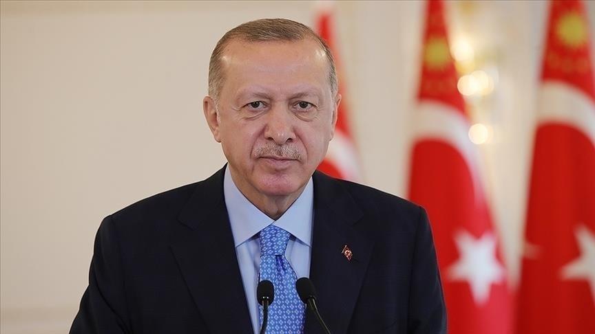 Реджеп Тайип Эрдоган - Стратегическое партнерство Турции и Грузии стало более важным