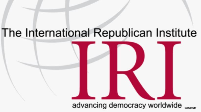 IRI-ის მიერ გამოკითხულთა 62 პროცენტი ფიქრობს, რომ ქვეყანა არასწორი მიმართულებით ვითარდება
