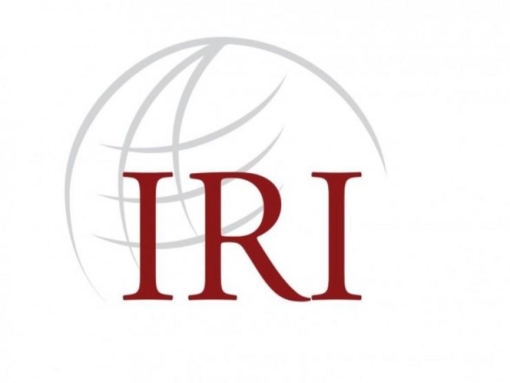 IRI-ის მიერ გამოკითხულთა 83 პროცენტი საქართველოს ევროინტეგრაციას უჭერს მხარს, 77 პროცენტი ნატო-ში გაწევრიანებას