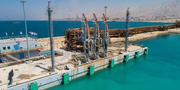 ირანმა სპარსეთის ყურის სიახლოვეს მსხვილი ენერგეტიკული პორტი გახსნა