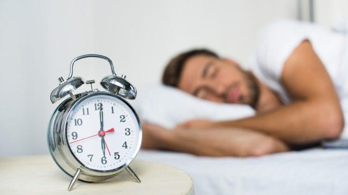 ახალი ექსპერიმენტი მიუთითებს, რატომ არ არის ბევრი ძილი ყოველთვის სასარგებლო — #1tvმეცნიერება