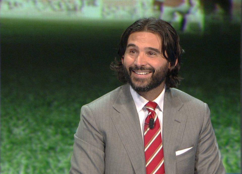 იტალიის ნაკრების ყოფილი მცველი -რუსეთის ნაკრები ევრო 2020-ის სირცხვილი იყო #1TVSPORT