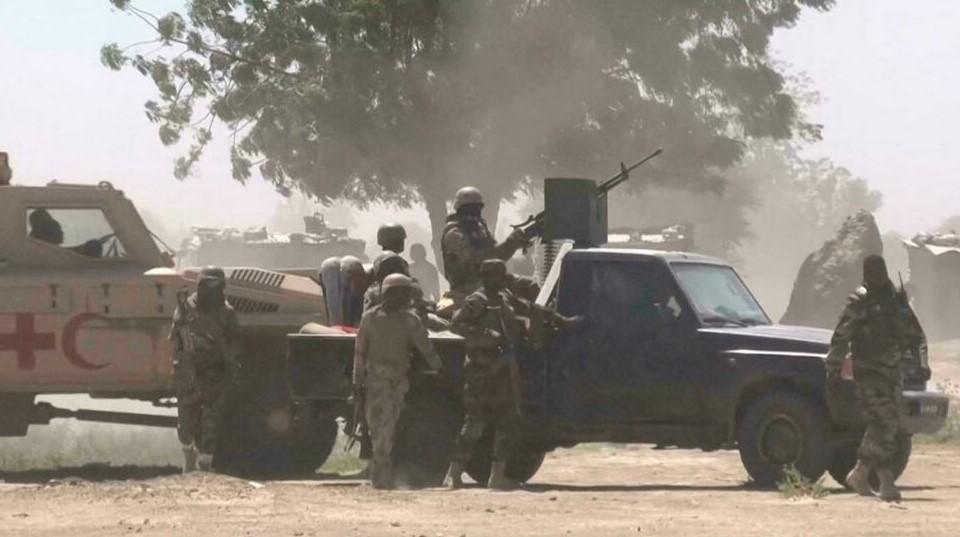 """ჩადში ისლამისტური დაჯგუფების """"ბოკო ჰარამის"""" მებრძოლებმა სულ მცირე 20 სამხედრო მოკლეს"""