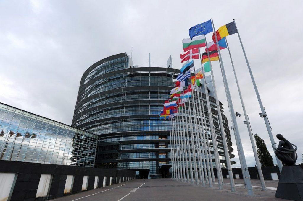 Депутаты Европарламента призвали Россию допустить Миссию наблюдателей ЕС на оккупированные территории Грузии и положить конец систематическим нарушениям прав человека