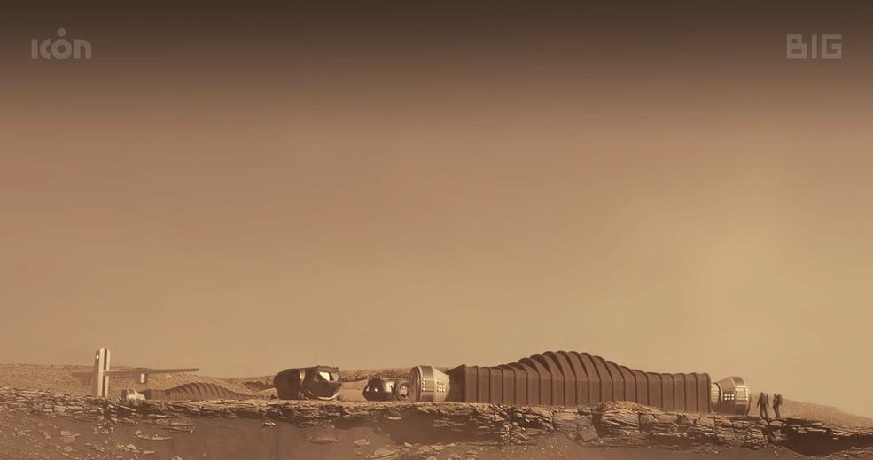 NASA მარსის ერთწლიან სიმულირებულ მისიაში მონაწილეობის მსურველებს ეძებს — #1tvმეცნიერება