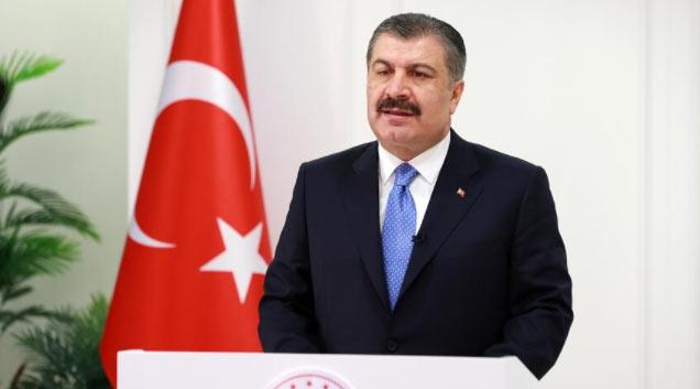 თურქეთის ჯანდაცვის მინისტრი მიიჩნევს, რომ გარკვეული სფეროს თანამშრომლებისთვის ვაქცინაცია ან პისიარ ტესტის რეგულარულად ჩატარება სავალდებულო უნდა გახდეს