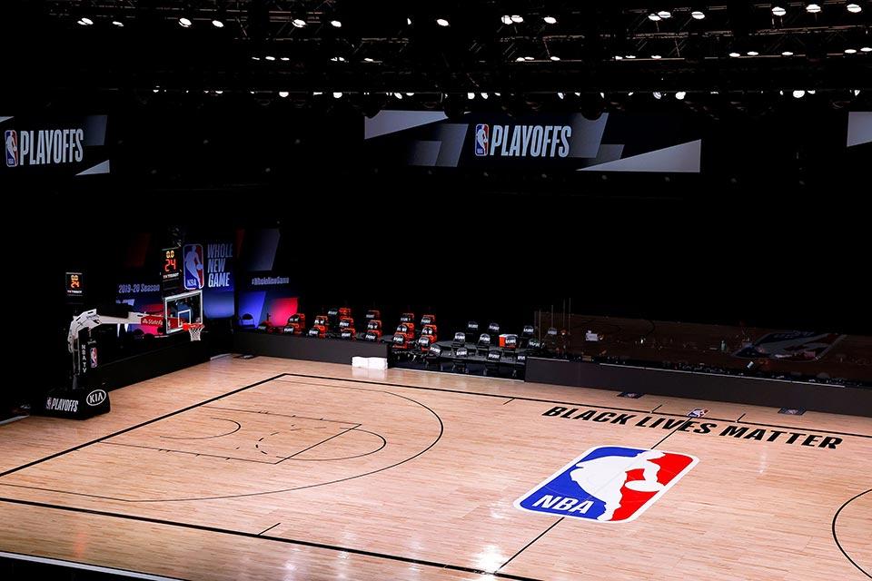 NBA-ის ახალი სეზონი 19 ოქტომბერს დაიწყება #1TVSPORT