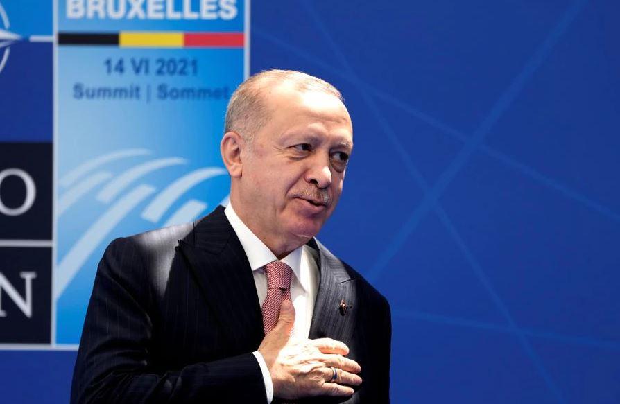 """რეჯეფ თაიფ ერდოღანი - თურქეთი არ იქნება ევროპისთვის """"მიგრანტების საცავი"""""""
