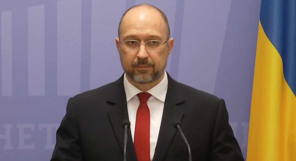 Денис Шмигаль - Грузия и Украина продолжают развивать стратегическое партнерство по всем направлениям, приоритетом для нас является углубление механизмов сотрудничества с НАТО