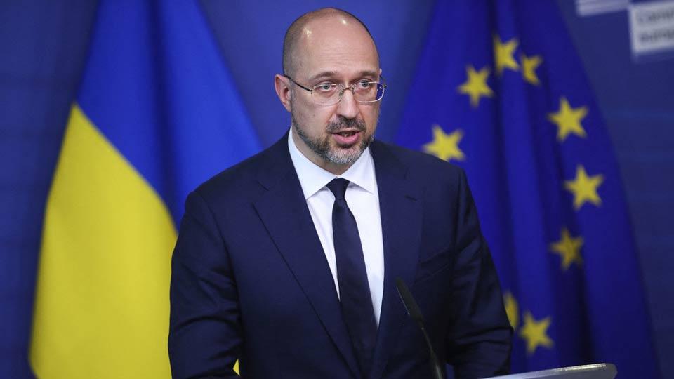 Georgia, Ukraine continue to develop strategic partnerships in all areas, Ukrainian PM says