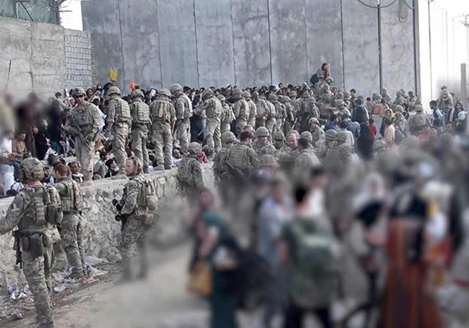 ქაბულის აეროპორტთან სროლის შედეგად ავღანეთის უსაფრთხოების ძალების ერთი თანამშრომელი დაიღუპა