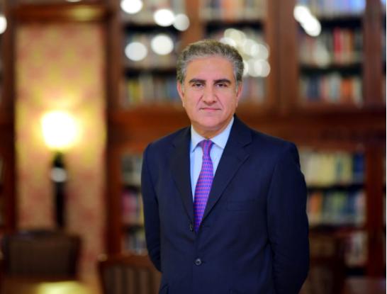 პაკისტანის საგარეო საქმეთა მინისტრი 24-26 აგვისტოს ტაჯიკეთს, თურქმენეთს, უზბეკეთსა და ირანს ესტუმრება