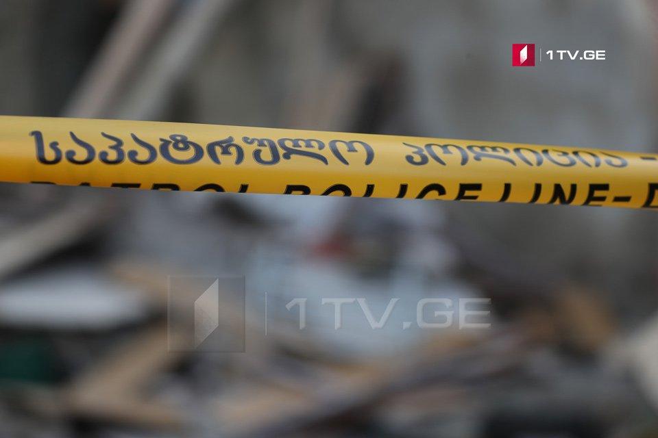Abaşa munisipalitetinin Kolobani kəndində gənc kişini yaraladılar
