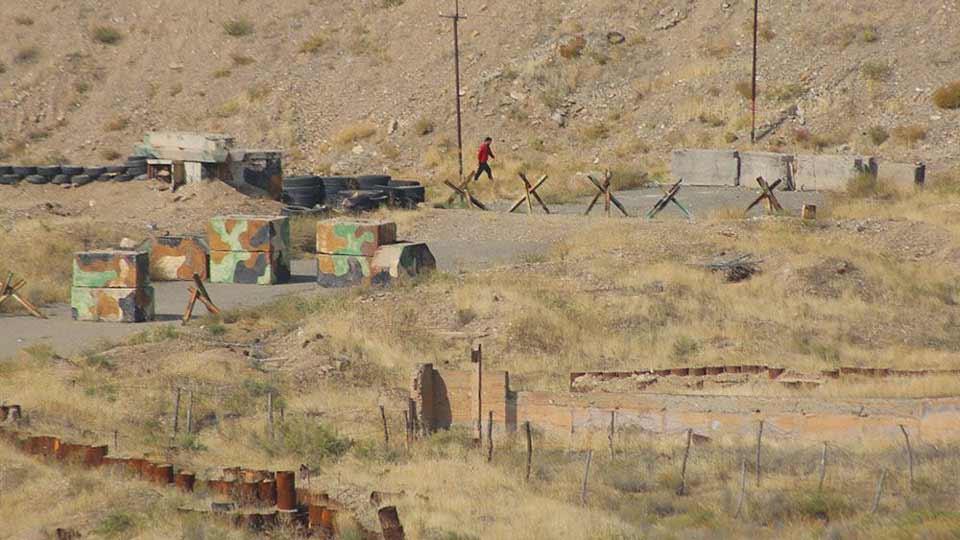 Հայաստանն ու Ադրբեջանը միմյանց մեղադրում են սահմանային գոտում սադրանքների մեջ