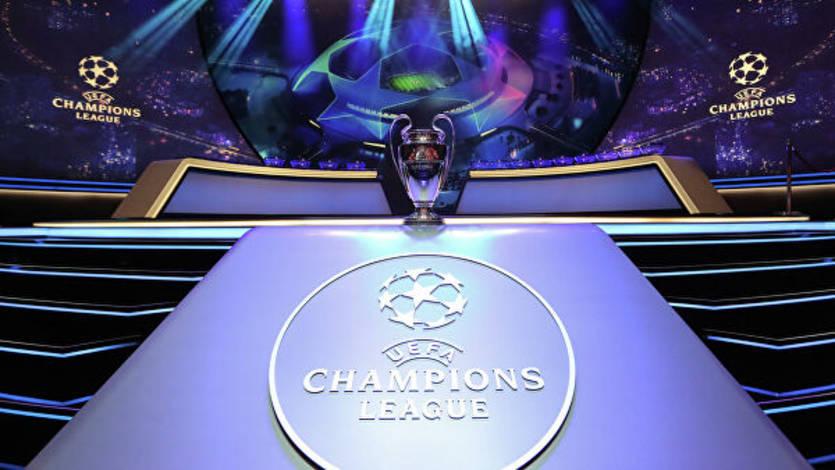 გაიმართა 2021-22 წლების ჩემპიონთა ლიგის ჯგუფური ეტაპის წილისყრა #1TVSPORT