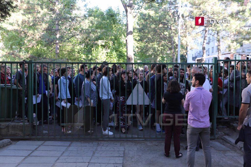 29 362 აბიტურიენტი სტუდენტი გახდა, მათგან სახელმწიფო გრანტი 6 545-მა მოიპოვა