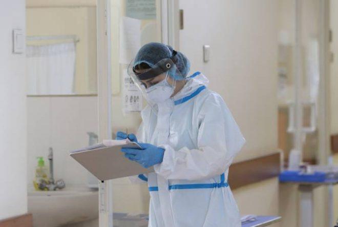 სომხეთში გასული 24 საათის განმავლობაში კორონავირუსის 1 011 ახალი შემთხვევა გამოვლინდა, გარდაცვლილა 16 პაციენტი