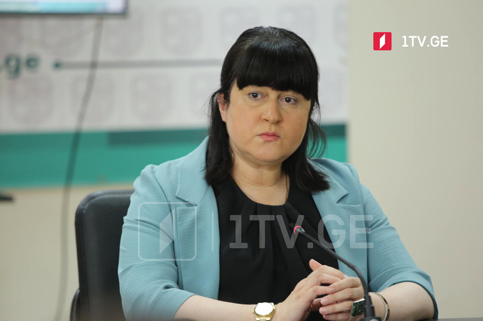 Mobile COVID-19 vaccination teams to show up in Rustavi, Kutaisi, and Zugdidi