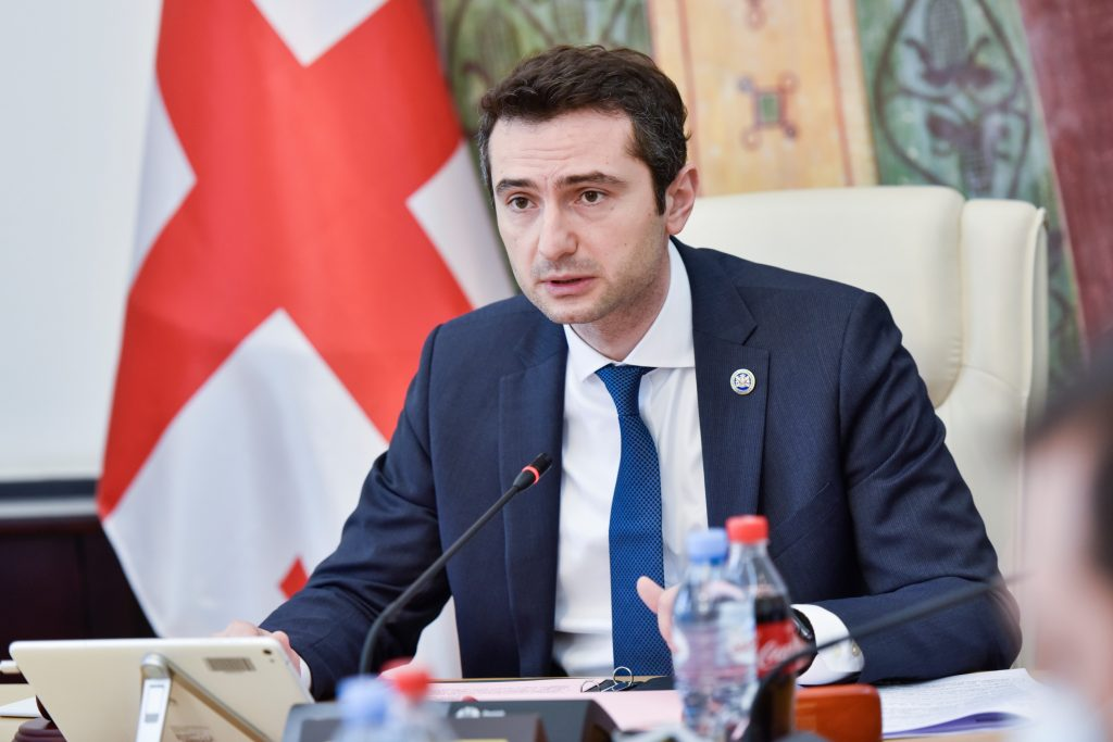 Parliament Speaker vows to complete judicial reform in one year