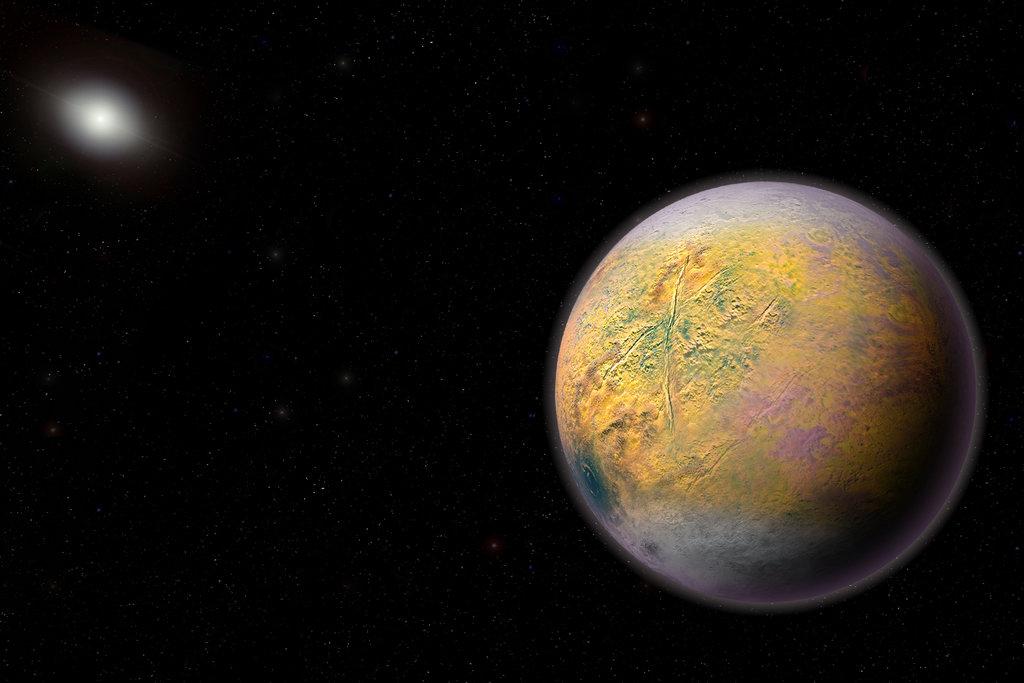 სად უნდა ვეძებოთ მზის სისტემის სავარაუდო, იდუმალი მეცხრე პლანეტა — ახალი კვლევა #1tvმეცნიერება