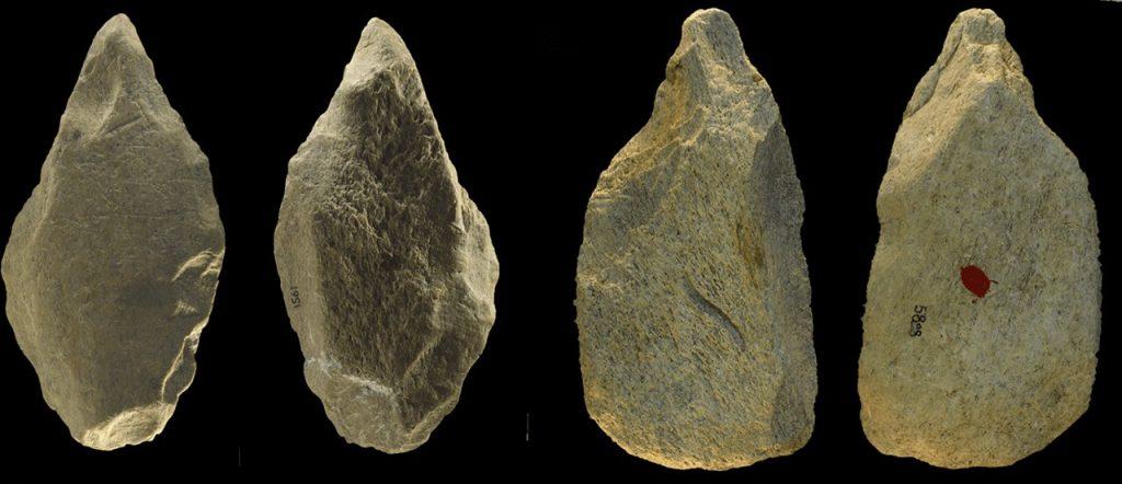აღმოჩენილია 400 000 წლის წინანდელი ძვლის იარაღები, რაც ძლიერ ცვლის ჩვენს წარმოდგენას ადრეულ ადამიანთა შესახებ — #1tvმეცნიერება