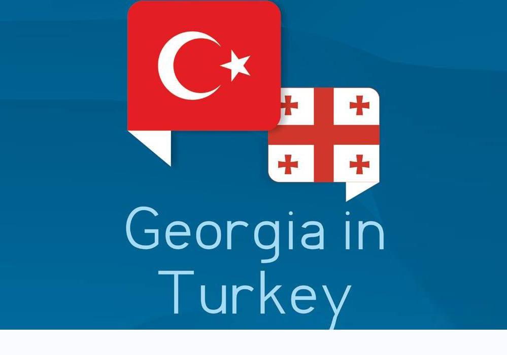 თურქეთში საქართველოს საელჩო ქვეყანაში მყოფი საქართველოს მოქალაქეების საყურადღებოდ ინფორმაციას ავრცელებს