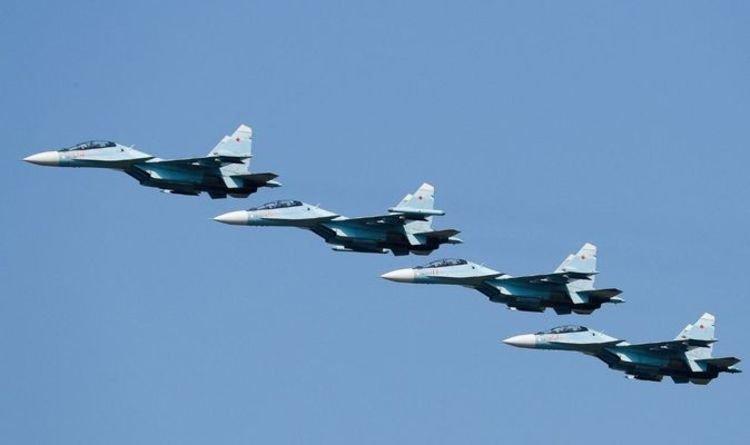 ტაივანის ინფორმაციით, საჰაერო თავდაცვის საიდენტიფიკაციო ზონაში ჩინეთის 19 სამხედრო თვითმფრინავი შეიჭრა