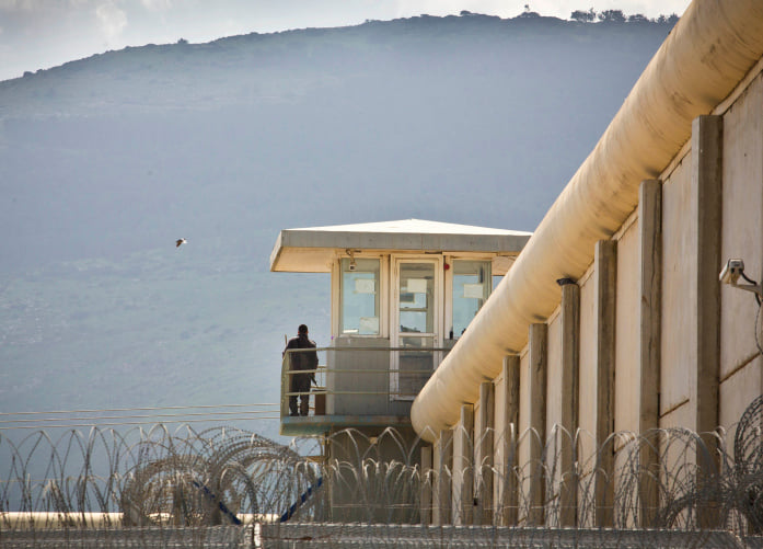 ადგილობრივი მედიის ცნობით, გილბოას ციხიდან  ექვსი პატიმარი გაიქცა