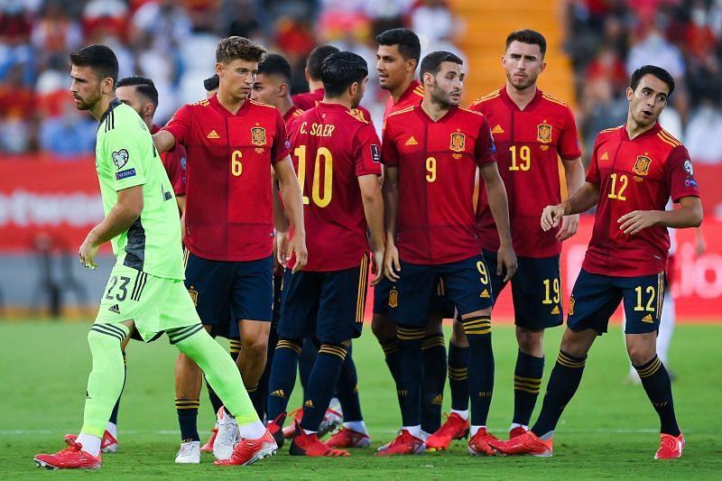"""ესპანეთი """"ყველაზე არაკომფორტული მატჩის"""" მოლოდინშია#1TVSPORT"""