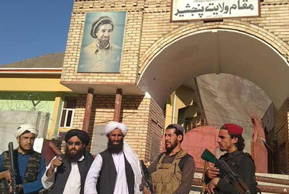 პაკისტანის შეიარაღებული ძალების წარმომადგენელი პანჯშირის პროვინციაში შეტევებში მათი საავიაციო ძალების მონაწილეობას უარყოფს